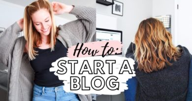 IF I WERE JUST STARTING MY BLOG: How To Start A Successful Blog In 2019 | THECONTENTBUG