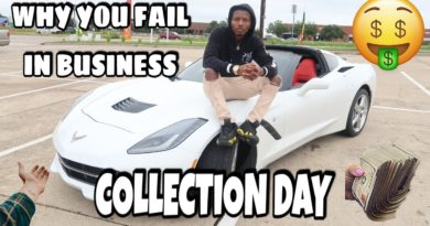 IMPORTANCE TIPS TO MAKE IT IN VENDING BUSINESS COLLECTION DAY