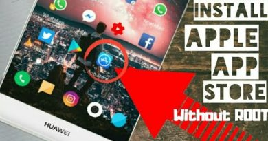 Set up Apple App Retailer On Any Android Gadget | No Root Required 🔥🔥 7