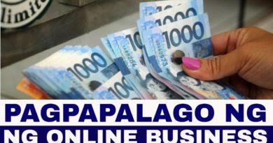 Paano Mapapalago ang Shopee Online Business