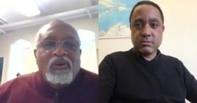 Revisiting the Trayvon Martin Case | Glenn Loury & John McWhorter [The Glenn Show]