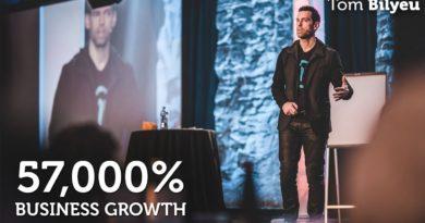 Secrets to Insanely Rapid Business Growth | Tom Bilyeu | Elite Retreat 2018 Keynote