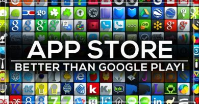 THIS APP STORE FOR ANDROID BOXES IS BETTER THAN GOOGLE PLAY FOR ANDROID BOXES