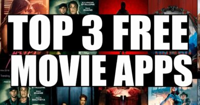 TOP 3 FREE MOVIE APPS ON ANDROID MID 2019