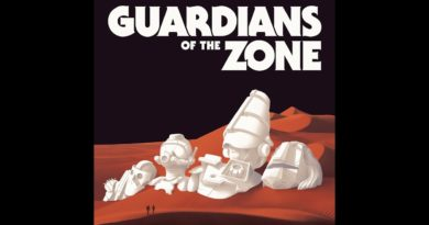 TWRP Guardians of the Zone - Business Tips