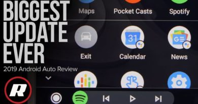 Tech Check: 2019 Android Auto update is so much easier to use