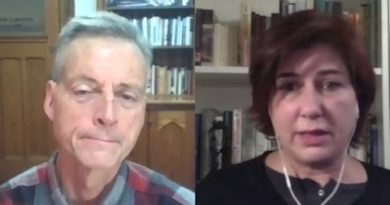The Future of Israel and Palestine | Robert Wright & Lisa Goldman [The Wright Show]