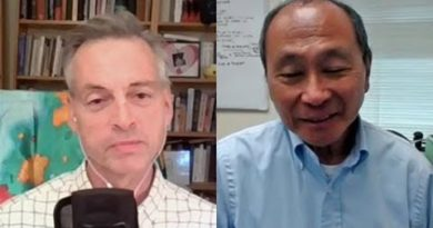 The Politics of Resentment | Robert Wright & Francis Fukuyama [The Wright Show]