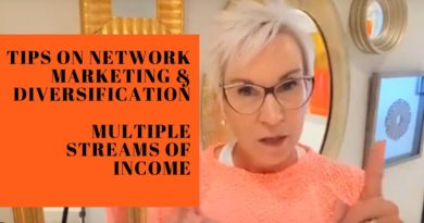 Tips On Network Marketing & Diversification | Essential Strategies For Success In Business