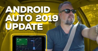 Android Auto 2019 Update: So much better than CarPlay