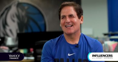 Billionaire Mark Cuban talks about what it takes to be successful with anything