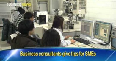 Business consultants give tips for SMEs