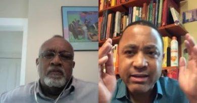 Coates and Kanye | Glenn Loury & John McWhorter [The Glenn Show]