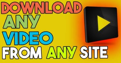 Download Any Video From Any Site Android, Videooder Premium APK