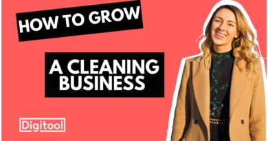 Expert Tips: Watch this Before You Start a Cleaning Business