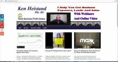 Free Blogging Sites - What You Need To Get Started