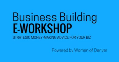 Free online business training course video for entrepreneurs - business tips