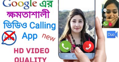 Google Duo Powerful Video Calling App || Top 1 Duo Video Call Android Apps | Gduo Best Video Call