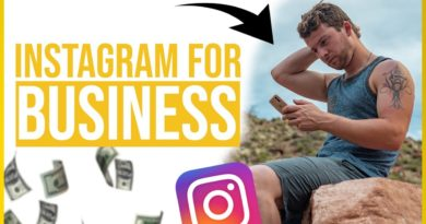 How To Use Instagram For Enterprise🏢-Instagram Enterprise Suggestions For 2020 1