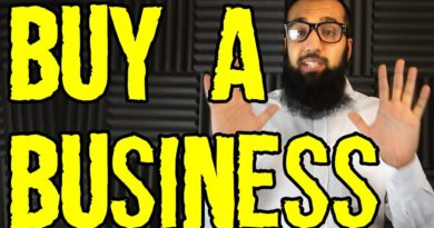 How to Buy A Business - My 10 Tips for Pakistan & India | Azad Chaiwala Show