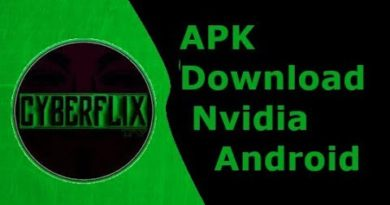 How to Install CyberFlix TV APK on Nvidia Shield or Android TV!! NEW October 2019 Update