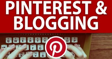How to Make Money With Pinterest & Blogging In 2019 - 3 Easy To Follow Steps