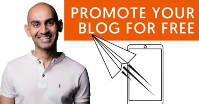 How to Promote Your Blog Without Paid Ads | 5 Sneaky Ways to Explode Your Blog Traffic!