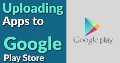 How to Upload Android Apps to Google Play Store