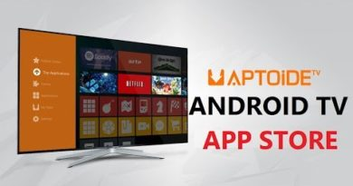 Install Any App in Any Android TV without Google Play Store