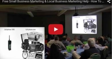 Local Business Marketing Help - Free How To Plan, Tips, Tricks & Advice for Small Business Owners