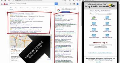 Make Money Blogging - Blog Profit Network Overview