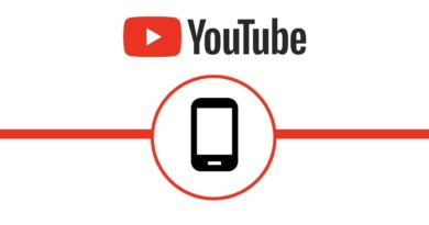 Preview the YouTube Android app