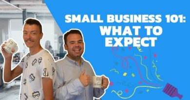 Subscribe to Small Business 101 For Tips and Advice on Starting a Small Business