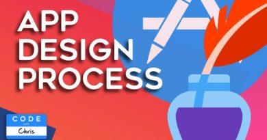 The App Design Process