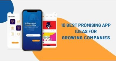 10 Best App Ideas For Growing Companies| App Ideas For Startup 2019