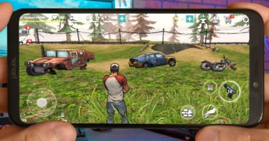 15 Best New Android & iOS Games December 2019 #1