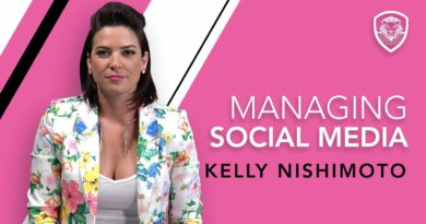 6 Tips on How To Manage Social Media for Your Brand