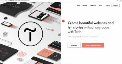 6 Tool Helps You to Create Apps Without Code