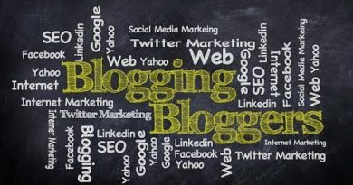 Beginners Guide to Blogging: What is a Blog?