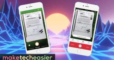 Best Document Scanner Apps for iPhone and iPad (2019)