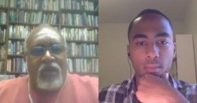 Black American Culture and the Racial Wealth Gap | Glenn Loury & Coleman Hughes [The Glenn Show]
