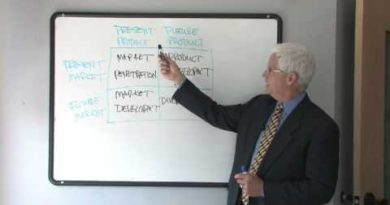 Business Plan Tips : Business Planning: Product Market Grid
