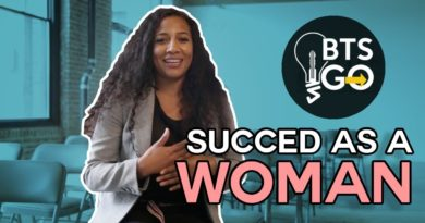 Business Success Tips for Women In A Male Dominated Industry   BTS Go