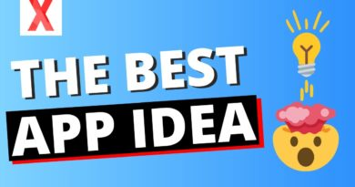 Coming Up with the Best App Ideas for Beginners