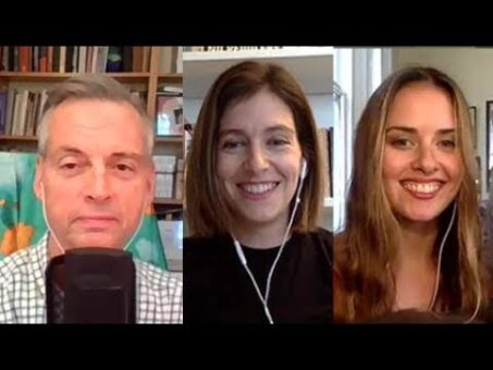 Feminine Chaos | Robert Wright, Phoebe Maltz Bovy, & Kat Rosenfield [The Wright Show]