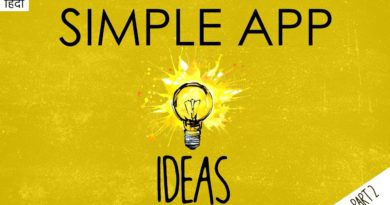 Five Must Try Simple Android App Ideas for 2018 Part 2 | App Ideas 2018 | Simple Business App Ideas