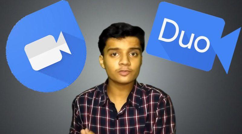 [HINDI] Google Duo! The Simple Video Calling App!!!