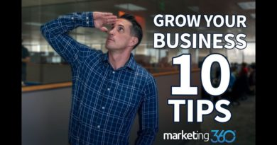 How Do You Grow Your Business? - 10 Tips For Astronomical Growth