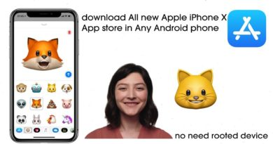 How to Install ios 11.2 Apple App Store on any Android device | No Root