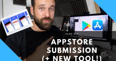 Tips on how to submit apps to iOS & Android AppStore (new instrument inside 🔥) 7